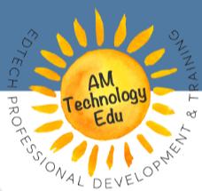 AM Technology EDU logo
